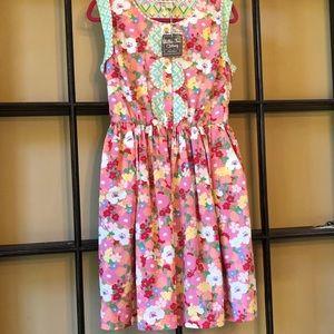 Matilda Jane Dress NWT M